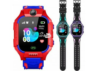 Kids Children LBS Positioning Tracker Smart Watch in Alimosho for Sale