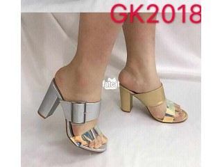 Ladies Shoes in Ikeja, Lagos for Sale