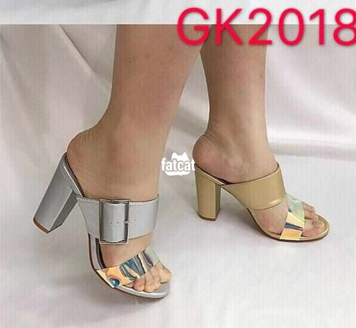 Classified Ads In Nigeria, Best Post Free Ads - ladies-shoes-in-ikeja-lagos-for-sale-big-0