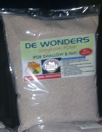 Classified Ads In Nigeria, Best Post Free Ads - sorghum-flour-big-0
