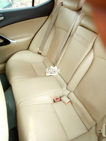 Classified Ads In Nigeria, Best Post Free Ads - used-lexus-is-2006-in-wuse-for-sale-big-3