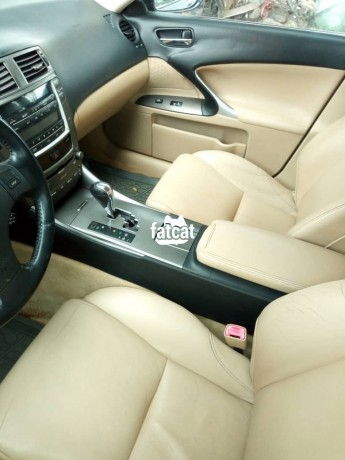 Classified Ads In Nigeria, Best Post Free Ads - used-lexus-is-2006-in-wuse-for-sale-big-2