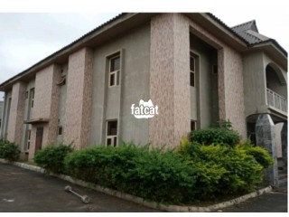 Hotel / Guest House in Ibadan, Oyo for Sale