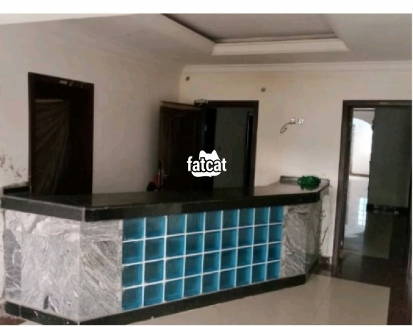 Classified Ads In Nigeria, Best Post Free Ads - hotel-guest-house-in-ibadan-oyo-for-sale-big-2