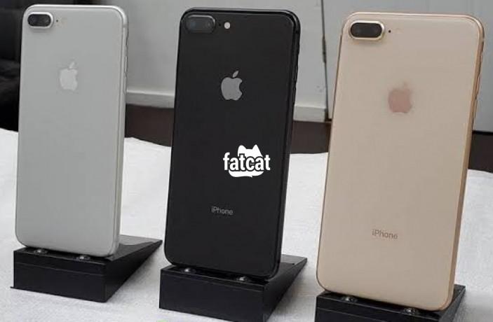 Classified Ads In Nigeria, Best Post Free Ads - apple-iphone-8-plus-64gb-in-benin-edo-for-sale-big-0