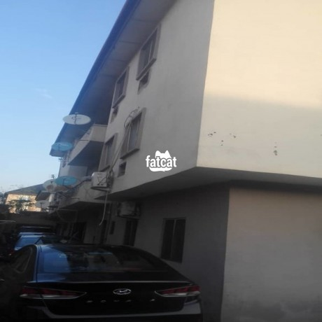 Classified Ads In Nigeria, Best Post Free Ads - block-of-6-flats-of-3-bedrooms-each-in-maryland-lagos-for-sale-big-1