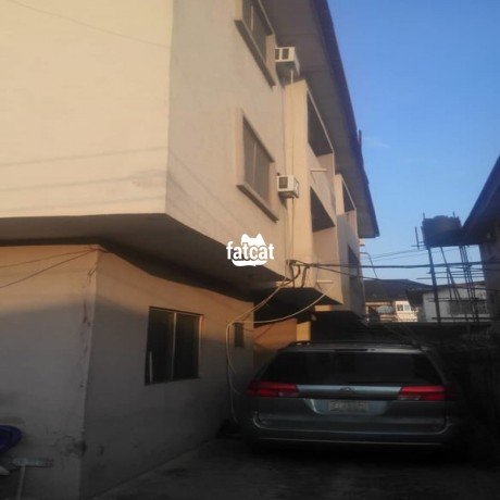 Classified Ads In Nigeria, Best Post Free Ads - block-of-6-flats-of-3-bedrooms-each-in-maryland-lagos-for-sale-big-3