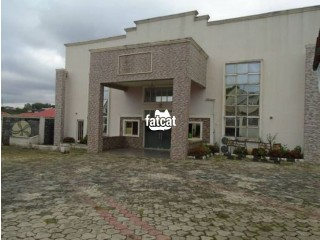 Event / Civic Centre / Hall in Ibadan, Oyo for Sale