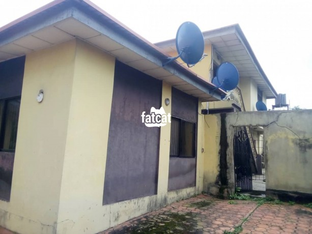 Classified Ads In Nigeria, Best Post Free Ads - hotel-consisting-of-29-rooms-in-ibadan-oyo-for-sale-big-1