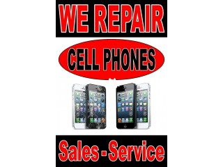 We repair all Types of Mobile Phones in Benin, Edo