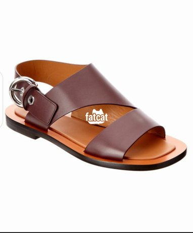 Classified Ads In Nigeria, Best Post Free Ads - custom-made-sandals-in-ikeja-lagos-for-sale-big-0