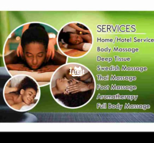 Classified Ads In Nigeria, Best Post Free Ads - home-and-hotel-massage-service-big-0