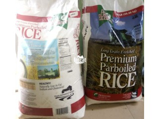 Par Excellence Rice 100 lbs in Isolo, Lagos for Sale