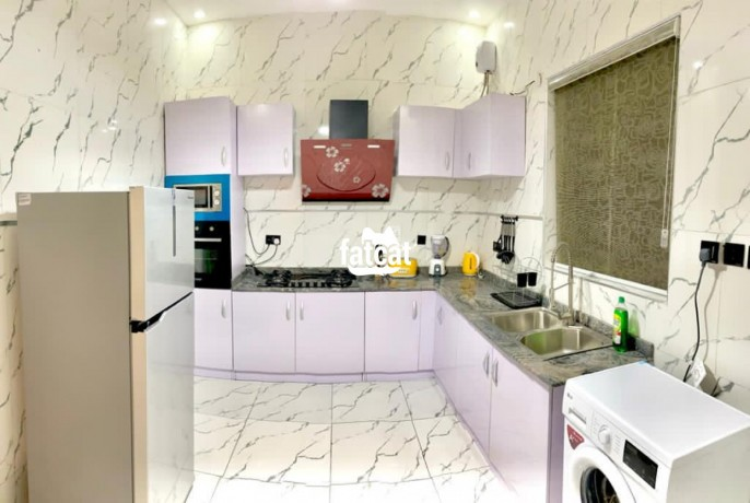 Classified Ads In Nigeria, Best Post Free Ads - luxury-3-bedroom-duplex-shortlet-in-lekki-phase-1-lagos-big-3