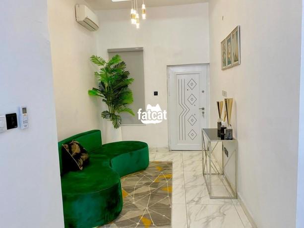 Classified Ads In Nigeria, Best Post Free Ads - luxury-3-bedroom-duplex-shortlet-in-lekki-phase-1-lagos-big-0