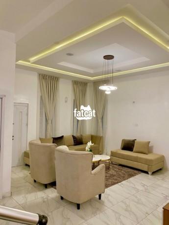 Classified Ads In Nigeria, Best Post Free Ads - luxury-3-bedroom-duplex-shortlet-in-lekki-phase-1-lagos-big-1