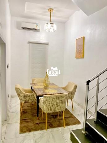Classified Ads In Nigeria, Best Post Free Ads - luxury-3-bedroom-duplex-shortlet-in-lekki-phase-1-lagos-big-2