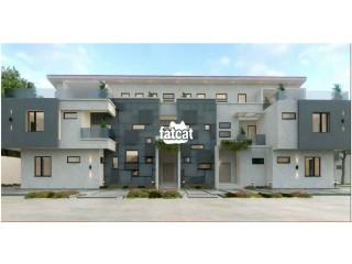4 Bedroom Semi-Detached Duplex in Sangotedo, Lagos for Sale