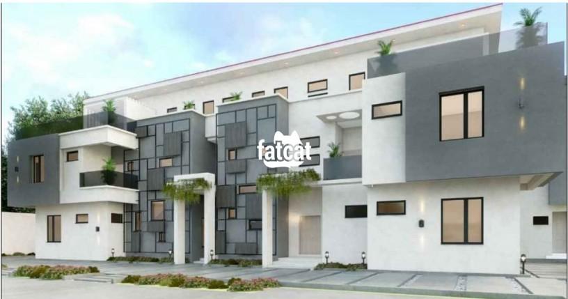 Classified Ads In Nigeria, Best Post Free Ads - 4-bedroom-semi-detached-duplex-in-sangotedo-lagos-for-sale-big-2