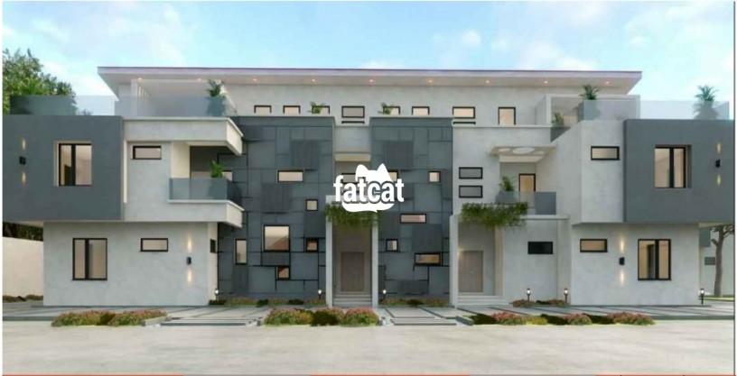 Classified Ads In Nigeria, Best Post Free Ads - 4-bedroom-semi-detached-duplex-in-sangotedo-lagos-for-sale-big-0