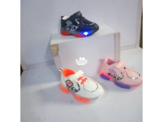 Children's Sneakers in Ifako-Ijaiye, Lagos for sale