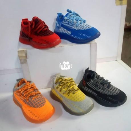 Classified Ads In Nigeria, Best Post Free Ads - childrens-sneakers-in-ifako-ijaiye-lagos-for-sale-big-3