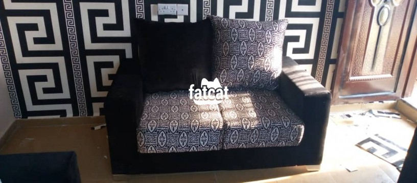 Classified Ads In Nigeria, Best Post Free Ads - new-2-seater-sofa-chair-in-oyigbo-rivers-for-sale-big-0