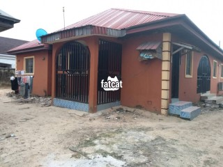 4 Bedroom Bungalow in Ibeju Lekki, Lagos for Sale