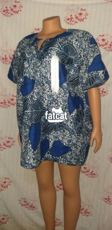 Classified Ads In Nigeria, Best Post Free Ads - boubou-dresses-and-tops-big-0