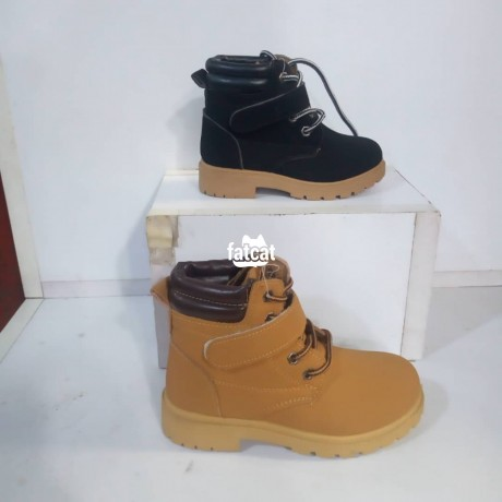 Classified Ads In Nigeria, Best Post Free Ads - childrens-shoes-in-ifako-ijaiye-lagos-for-sale-big-2