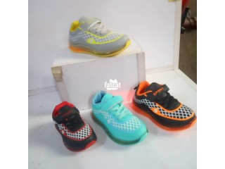 Children's Shoes in Ifako-Ijaiye, Lagos for Sale