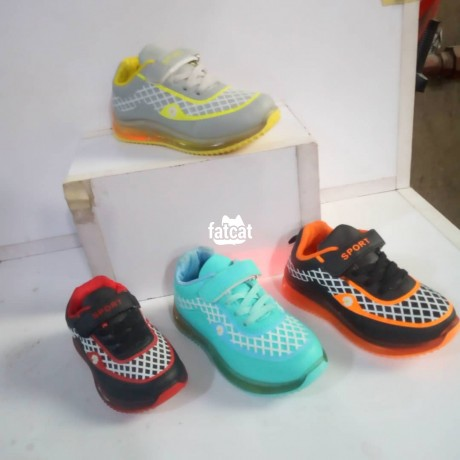 Classified Ads In Nigeria, Best Post Free Ads - childrens-shoes-in-ifako-ijaiye-lagos-for-sale-big-0