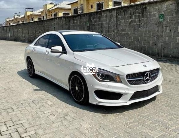 Classified Ads In Nigeria, Best Post Free Ads - used-mercedes-benz-cla-2016-in-ikeja-lagos-for-sale-big-0