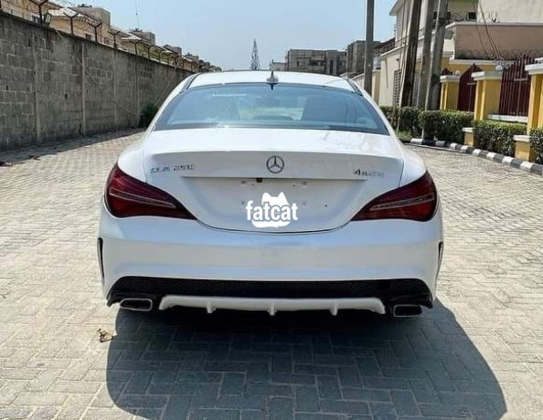Classified Ads In Nigeria, Best Post Free Ads - used-mercedes-benz-cla-2016-in-ikeja-lagos-for-sale-big-1