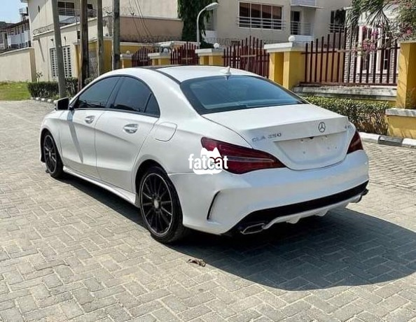 Classified Ads In Nigeria, Best Post Free Ads - used-mercedes-benz-cla-2016-in-ikeja-lagos-for-sale-big-2