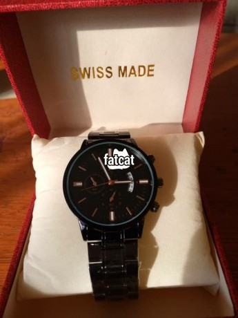 Classified Ads In Nigeria, Best Post Free Ads - best-quality-wristwatch-in-lagos-island-lagos-for-sale-big-1