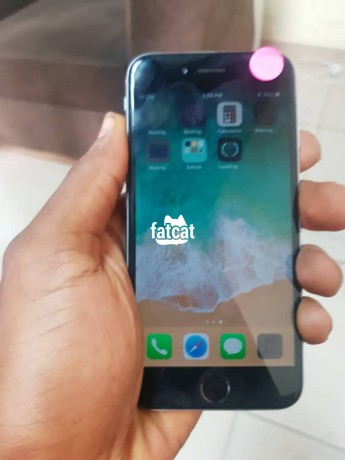 Classified Ads In Nigeria, Best Post Free Ads - used-apple-iphone-6s-64gb-in-ikeja-lagos-for-sale-big-1
