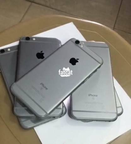 Classified Ads In Nigeria, Best Post Free Ads - used-apple-iphone-6s-64gb-in-ikeja-lagos-for-sale-big-2
