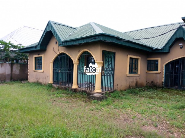 Classified Ads In Nigeria, Best Post Free Ads - 2-units-of-2-bedrooms-and-self-contain-in-gwagwalada-abuja-for-sale-big-1