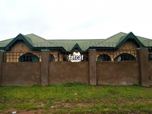 Classified Ads In Nigeria, Best Post Free Ads - 2-units-of-2-bedrooms-and-self-contain-in-gwagwalada-abuja-for-sale-big-0