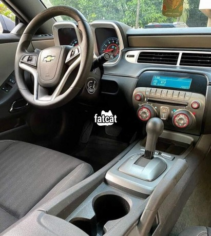 Classified Ads In Nigeria, Best Post Free Ads - used-chevrolet-camaro-2013-in-lekki-phase-1-lagos-for-sale-big-2