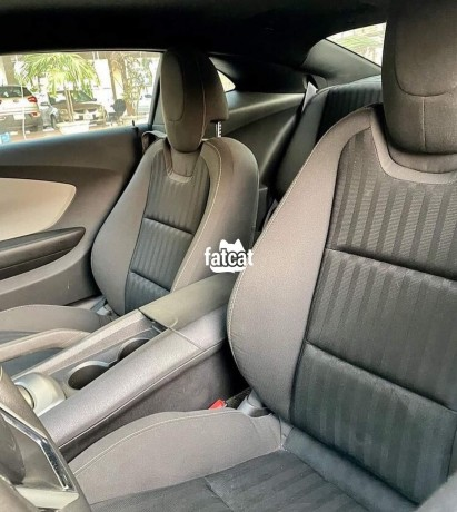 Classified Ads In Nigeria, Best Post Free Ads - used-chevrolet-camaro-2013-in-lekki-phase-1-lagos-for-sale-big-3