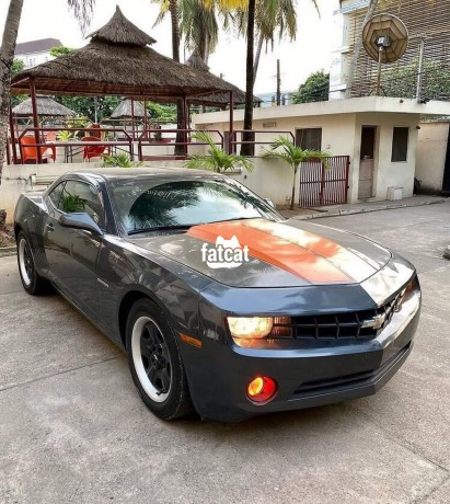 Classified Ads In Nigeria, Best Post Free Ads - used-chevrolet-camaro-2013-in-lekki-phase-1-lagos-for-sale-big-0