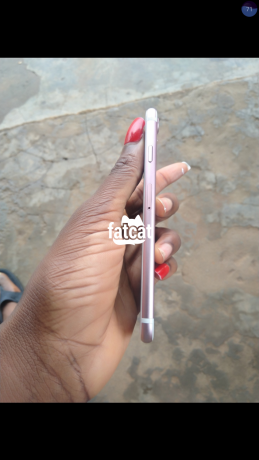 Classified Ads In Nigeria, Best Post Free Ads - used-apple-iphone-7-32gb-in-ikeja-lagos-for-sale-big-2