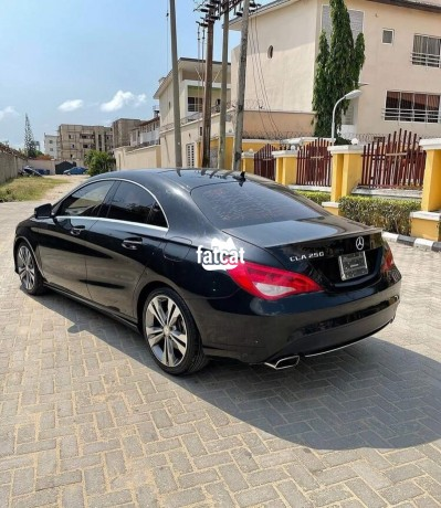 Classified Ads In Nigeria, Best Post Free Ads - used-mercedes-benz-cla-250-2016-in-ikeja-lagos-for-sale-big-2