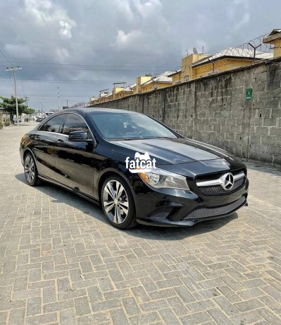 Classified Ads In Nigeria, Best Post Free Ads - used-mercedes-benz-cla-250-2016-in-ikeja-lagos-for-sale-big-0
