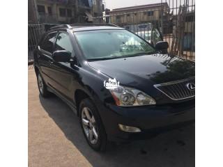 Used Lexus RX 2005 in  Lagos Island, Lagos for Sale