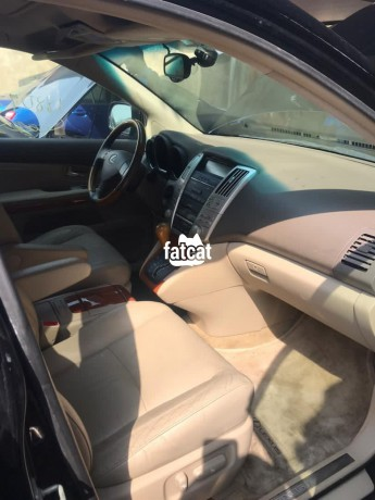 Classified Ads In Nigeria, Best Post Free Ads - used-lexus-rx-2005-in-lagos-island-lagos-for-sale-big-2