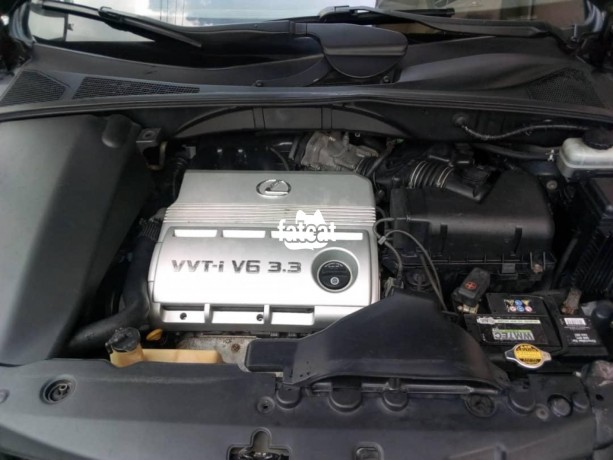 Classified Ads In Nigeria, Best Post Free Ads - used-lexus-rx-2005-in-lagos-island-lagos-for-sale-big-3