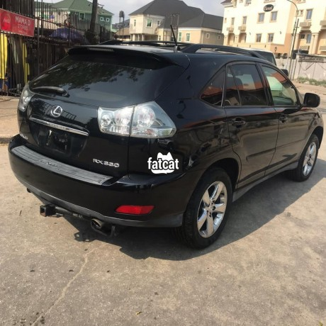 Classified Ads In Nigeria, Best Post Free Ads - used-lexus-rx-2005-in-lagos-island-lagos-for-sale-big-1